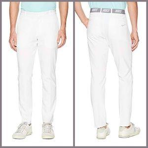 NWT Nike Flex Men's Slim Fit Golf Pants - 34x32